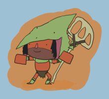 Brawlhalla - Pteranodon Gnash Kids Tee