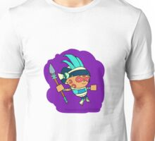 Brawlhalla - Queen Nai Unisex T-Shirt