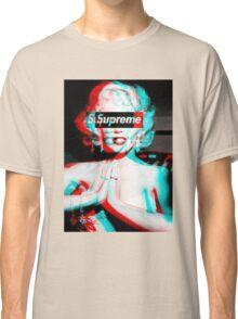 Supreme Marilyn Monroe phone case Classic T-Shirt