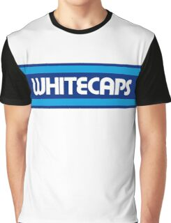 Vancouver Whitecaps 1979 Home T-Shirt Graphic T-Shirt