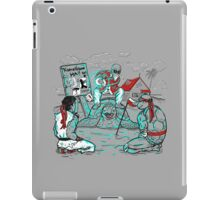 KameHameHa Training iPad Case/Skin