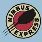 Nimbus Express by OtakuTeez