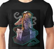 Snakes and Stitches Unisex T-Shirt
