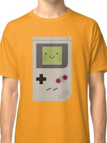 Game Boy Classic Kawaii Classic T-Shirt