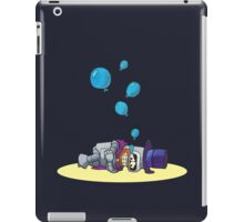 Bender the magician  iPad Case/Skin