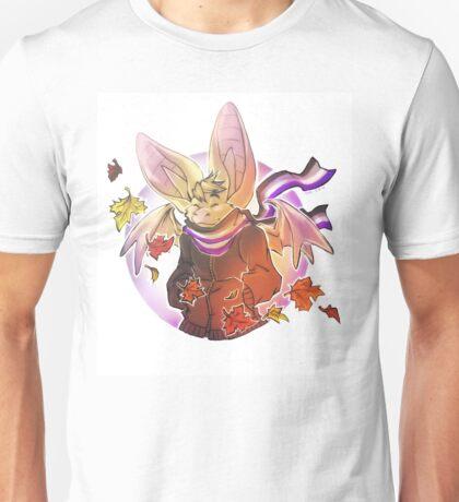 Ace Batty Unisex T-Shirt