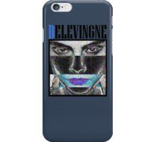 DELEVINGNE iPhone Case/Skin