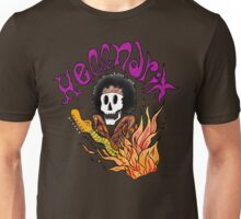 HELLNDRIX FIRE  Unisex T-Shirt