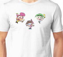 Timmy Turner Unisex T-Shirt