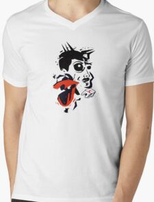 Root Canal Mens V-Neck T-Shirt