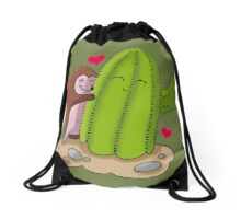 Lovekipik Drawstring Bag
