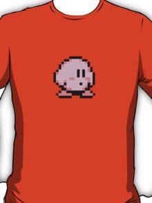 Kirby - 16bit T-Shirt