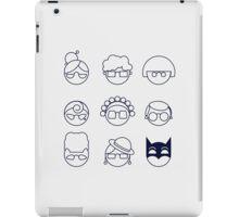Nana-nana: Classic iPad Case/Skin