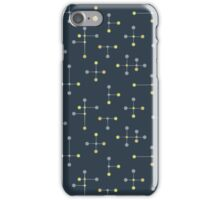 Atomic Attraction iPhone Case/Skin