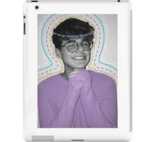 Mikey iPad Case/Skin