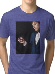 Decisions, Decisions... Tri-blend T-Shirt