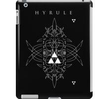 Hyrule iPad Case/Skin