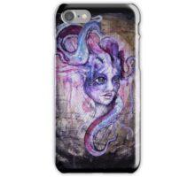 Selkie iPhone Case/Skin