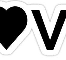 Live Love Yoga - Yoga Quotes Sticker