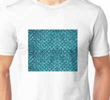 Mermaid Scales  Unisex T-Shirt