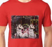 Horse Disco Unisex T-Shirt