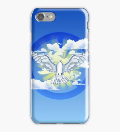 Dove Of Peace iPhone Case/Skin