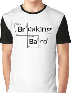 Dungeons & Dragons - Breaking Bard (Critical Role Fan Design) Graphic T-Shirt