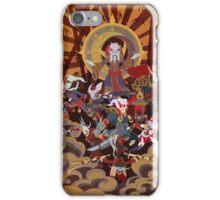Blood Moon iPhone Case/Skin