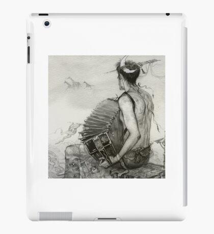 prophet (3) iPad Case/Skin