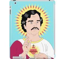 Saint Pablo Escobar iPad Case/Skin