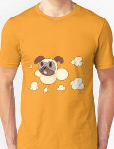 Pugcorn Unisex T-Shirt