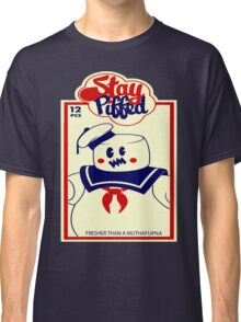 STAY PIFFED Classic T-Shirt