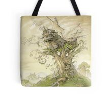 My fairy tale(3) Tote Bag