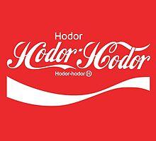 Hodor-Hodor  by maped