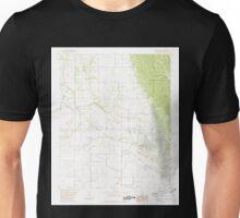 USGS TOPO Map Arkansas AR West Helena 259848 1982 24000 Unisex T-Shirt
