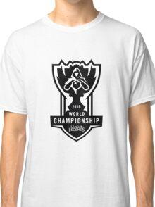 League of Legends Worlds 2016 Classic T-Shirt