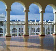 Columns by Lani Chipman