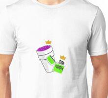 Tiimmy Turner - Lean Unisex T-Shirt