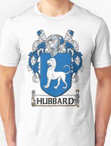 Hubbard Coat of Arms (Cork, Ireland) T-Shirt