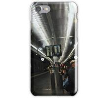 point of wiew of copenhagen iPhone Case/Skin