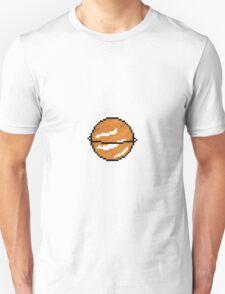 Pixel Planet Unisex T-Shirt