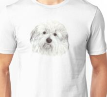 Coton de tulear - the cotton dog Unisex T-Shirt