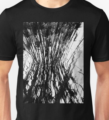 Frequency Theory Unisex T-Shirt