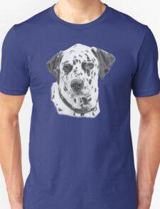Dalmatian - dog Unisex T-Shirt