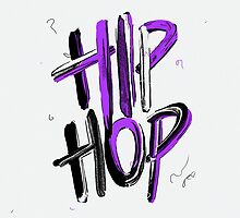 Hip Hop by nobra