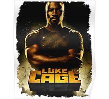 cage Poster
