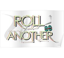 Roll Another  Poster