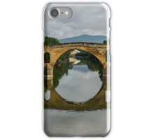 The Bridge of the Queen iPhone Case/Skin