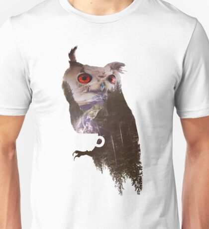 Not what they seem Unisex T-Shirt