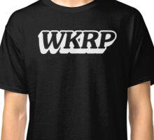 WKRP in Cincinnati, Classic T-Shirt